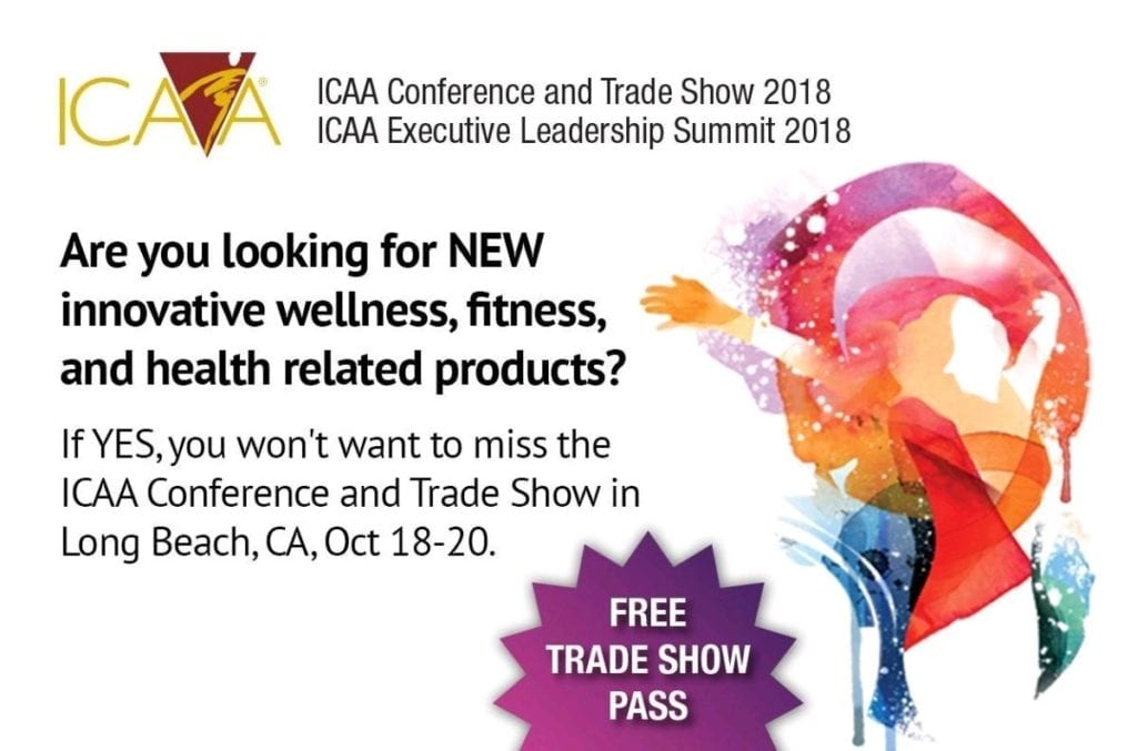 ICAA Conference and Trade Show 2018